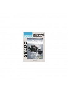 SIERRA Manuel Seloc - Mercruiser 18-03200 18-03200