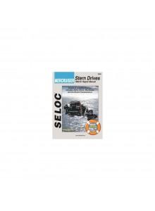 SIERRA Manuel Seloc - Mercruiser 18-03206 18-03206