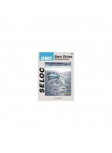 SIERRA Manuel Seloc - OMC 18-03400 18-03400