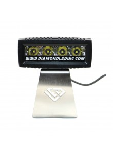 Diamond LED Ensemble de barre lumineuse DEL