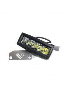 Diamond LED Barre de lumière à DEL pour guidon