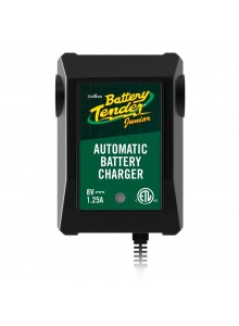 Battery Tender Chargeur de batterie Junior de haute efficacité Junior haute efficacité - 900596