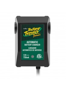 Battery Tender Chargeur de batterie Junior 900601