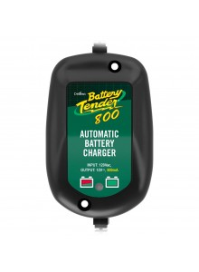 Battery Tender Chargeur de batterie 800 imperméable 900605
