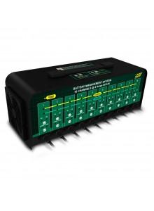 Battery Tender Chargeur de batterie à 10 ports de charge 900607
