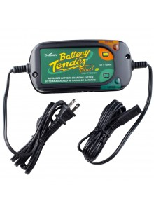 Battery Tender Chargeur de batterie 12 V Tender Plus Haute efficacité - 900651