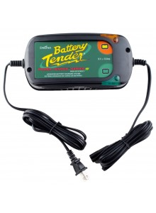 Battery Tender Chargeur de batterie Power Tender Plus Haute efficacité - 900662