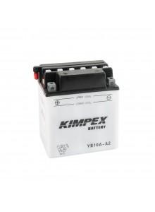 Kimpex Batterie YuMicron YB10A-A2