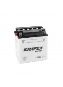 Kimpex Batterie YuMicron YB10L-A2