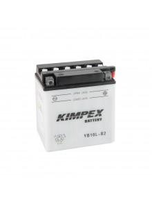 Kimpex Batterie YuMicron YB10L-B2