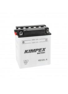 Kimpex Batterie YuMicron YB12A-A