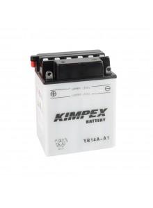 Kimpex Batterie YuMicron YB14A-A1
