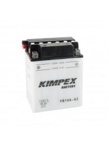 Kimpex Batterie YuMicron YB14A-A2