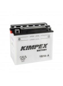 Kimpex Batterie YuMicron YB18-A