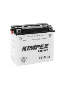 Kimpex Batterie YuMicron YB18L-A