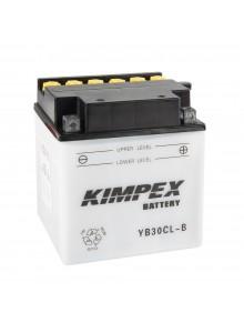 Kimpex Batterie YuMicron YB30CL-B