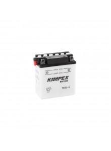 Kimpex Batterie YuMicron YB3L-A