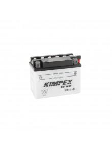 Kimpex Batterie YuMicron YB4L-B