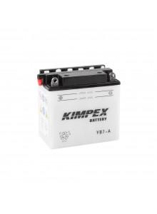 Kimpex Batterie YuMicron YB7-A