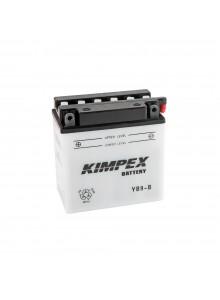 Kimpex Batterie YuMicron YB9-B