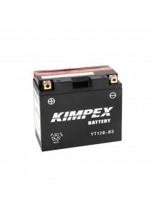 Kimpex Batterie AGM sans entretien YT12B-BS