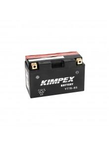 Kimpex Batterie AGM sans entretien YT7B-BS