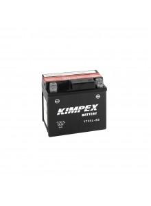 Kimpex Batterie AGM sans entretien YTX5L-BS