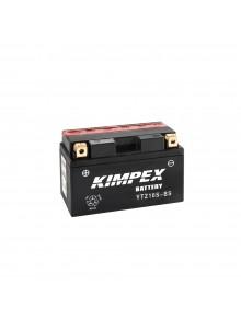 Kimpex Batterie Haute Performance AGM sans entretien YTZ10S-BS