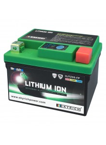 Skyrich Batterie au lithium-ion super performance HJTZ5S-FP