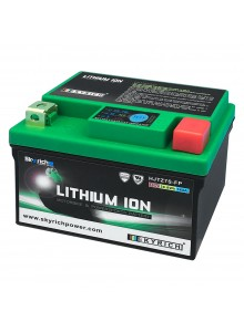 Skyrich Batterie au lithium-ion super performance HJTZ7S-FP