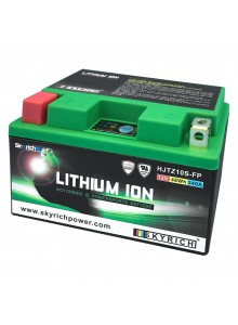 Skyrich Batterie au lithium-ion super performance HJTZ10S-FP