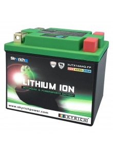 Skyrich Batterie au lithium-ion super performance HJTX14AHQ-FP