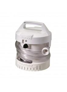 Attwood Pompe à eau portative WaterBuster