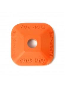"""STUD BOY Plaque d'appui Super-Lite simple, 1.45"""""""