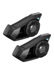 Système Intercom Communication Sena 30K Bluetooth Double Duo