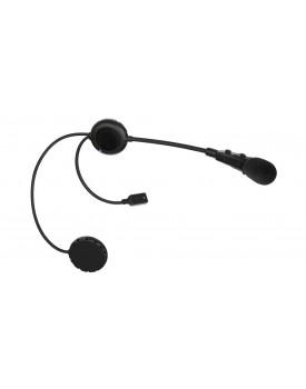 Système Intercom Communication Sena 3S Bluetooth Pour Casques Ouvert