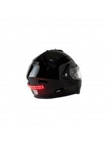 Biteharder Lumière de sécurité pour casque