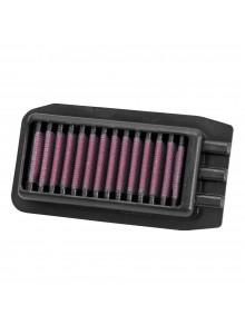 Filtres à air pour boîtier d'air d'origine K&N Panneau