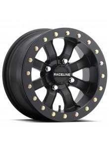Raceline Wheels Roue Mamba Beadlock 14x7 - 4/115 - 5+2