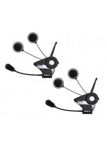 Système Intercom Communication Sena 20S Bluetooth Double Duo
