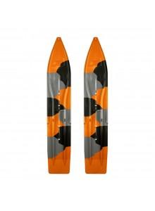 SLYDOG SKIS Ski Powder Hound