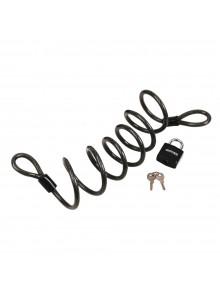 Oxford Products Câble antivol et cadenas Loop Lock