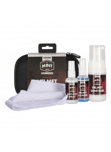 Oxford Products Ensemble de nettoyant pour casque Mint N/A