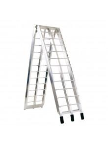 Oxford Products Rampe de chargement en aluminium