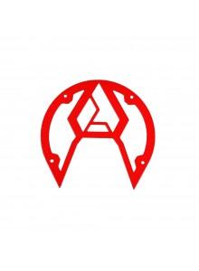Assault Industries Ensemble de contour de miroir Sidewinder